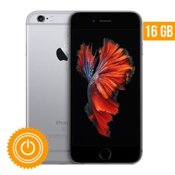 iPhone 6S refurbished - 16 Go Grijs - Grade A