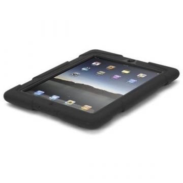 Coque indestructible Survivor noire iPad Mini 4