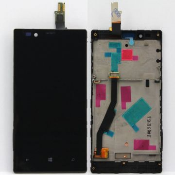 Complete screen for Nokia Lumia 720