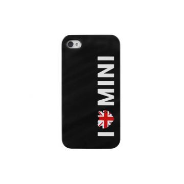 Coque I Love Mini iPhone 5/5S/SE