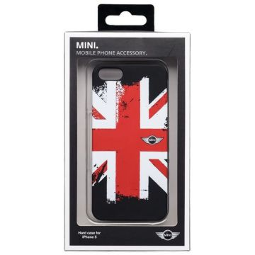 Mini Union Jack Case iPhone 5/5S