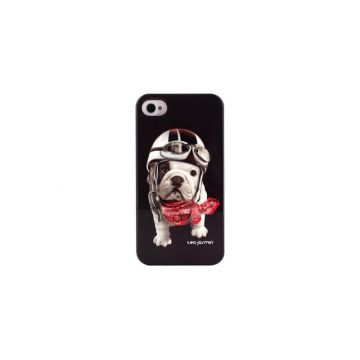 Teo Jasmin racing hoesje iPhone 4 4S