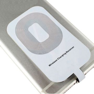 Wireless Charging Receiver for iPhone 5/5S/5C 6/6S 6/6S Plus