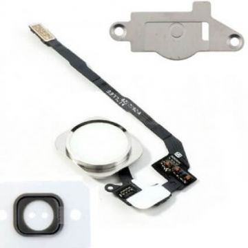 Black Home Button Kit iPhone 5S/SE