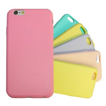 Coque Silicone iPhone 6 Plus/6S Plus