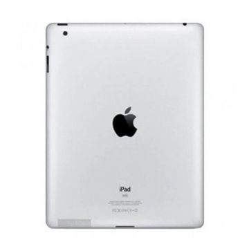 Back Cover iPad 4 Wifi