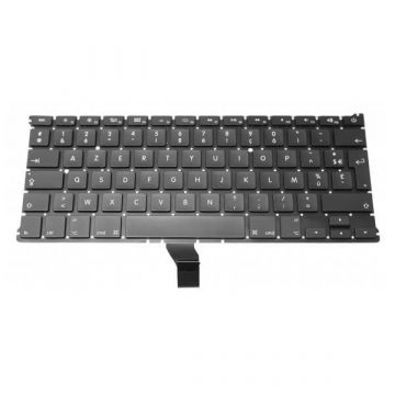 "Clavier azerty + rétroéclairage MacBook Air 13"" A1466 A1369"