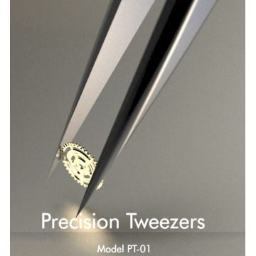 Gtool precisie tweezers PT-01