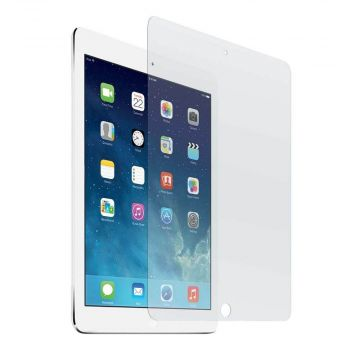 Tempered glass Screen Protector iPad Air Front clear