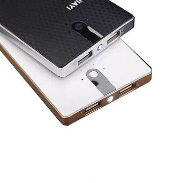 Wireless charger and external battery for iPhone et Samsung
