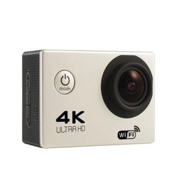 Camera Waterproof 4K Ultra HD