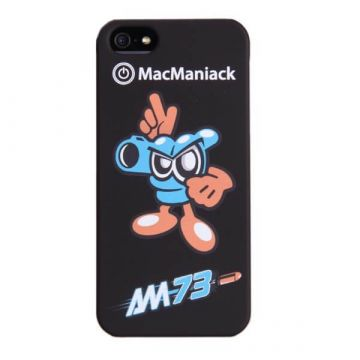 Alex Marquez Hard Case iPhone 5 5S hoesje