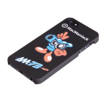 Coque Alex Marquez iPhone 5 5S