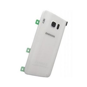 Original Replacement back cover white Samsung Galaxy S7