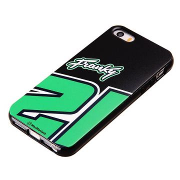 Franco Morbidelli iPhone 5 5S cover