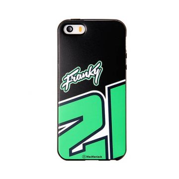 Coque Franco Morbidelli iPhone 5 5S