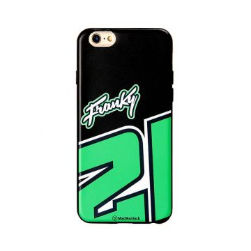 Coque Franco Morbidelli iPhone 6 6S