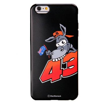 Jack Miller iPhone 6/6S Plus cover