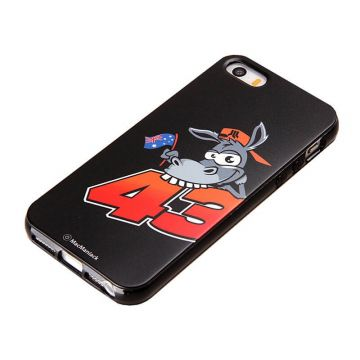 Jack Miller Hard Case iPhone 5 5S hoesje