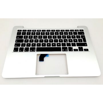 Topcase QWERTY allemand MacBook Pro Retina 13''
