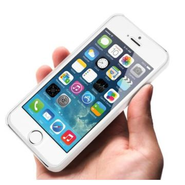 Pack of 5 Tempered glass 0,26mm iPhone 5 5S 5C 5SE