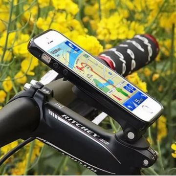 Bikemount iPhone 5 Bicycle Support