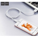 Hoco Rapid Charging Lightning Cable 1M