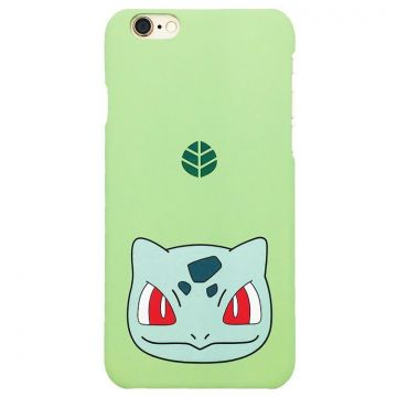 Pokemon Bulbasaur iPhone 6/6S Case