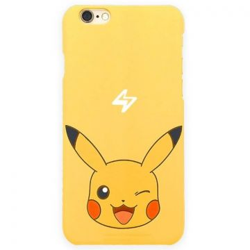 Coque Pokémon Pikachu iPhone 6/6S