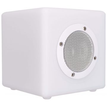 Bigben Color Cube Bluetooth Speaker - Size XS