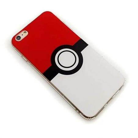 Pokemon Go Pokeball iPhone 6/6S Case