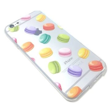 Macaroons iPhone 6/6S Case