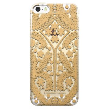 Coque Paseo Christian Lacroix Or iPhone 7