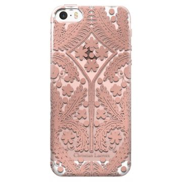 Coque Paseo Christian Lacroix Or Rose iPhone 7