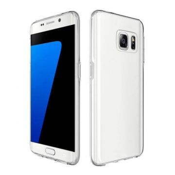 360° Clear Supple Case Samsung Galaxy S7