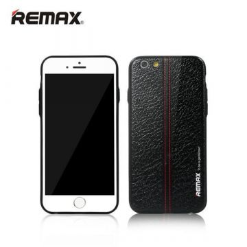 Remax Gentleman Carbon Lines Case iPhone 6/6S