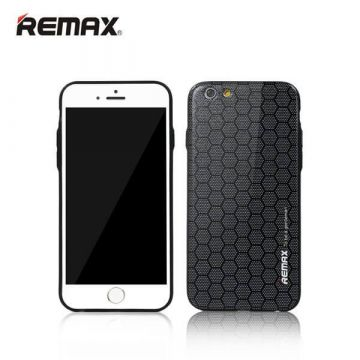 Remax Gentleman Carbon Hive Case iPhone 6/6S