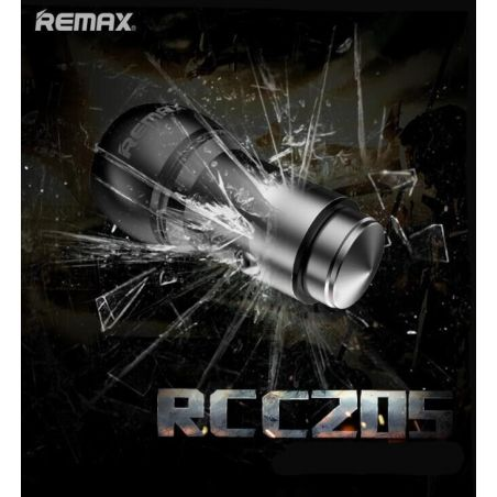 Remax Double USB Car Charger