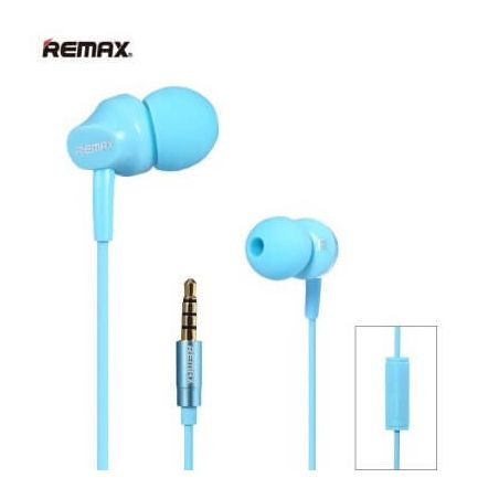 Ecouteurs intra-auriculaires Bass Remax