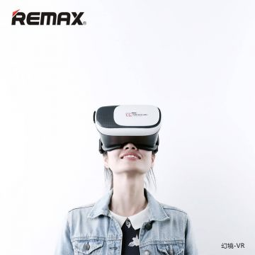VR Box 3D Virtual Reality Headset