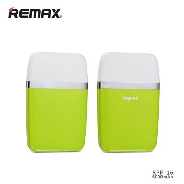 Remax Aroma External Battery Power Bank
