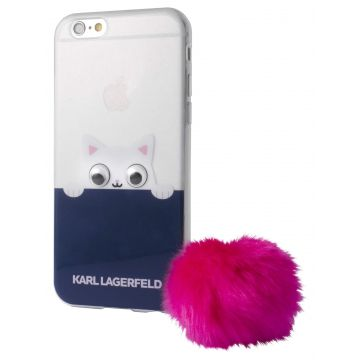 Coque Karl Lagerfeld K-Peek A Boo iPhone 7
