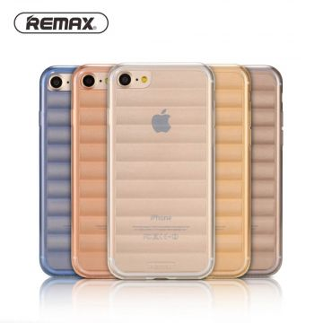 TPU Remax Wave iPhone 7 / iPhone 8 Case