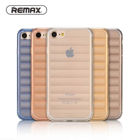 Remax Wave Case iPhone 7 TPU