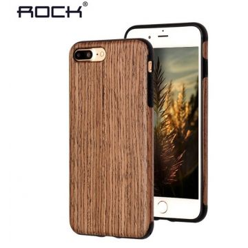 Coque Rock Origin Series Wood iPhone 7 Plus