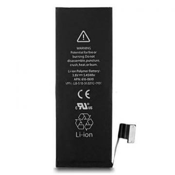 Interne batterij iPhone 5S