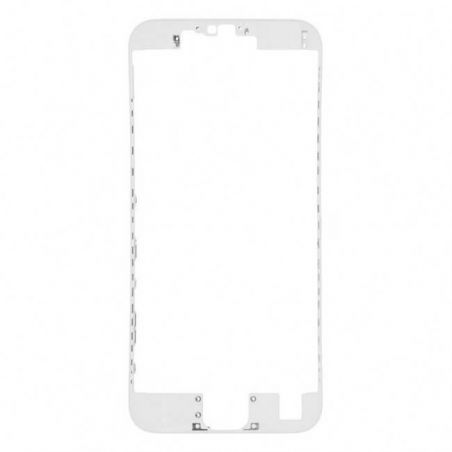 Chassis Contour LCD Blanc iPhone 6S