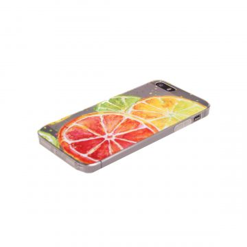 Coque Agrumes iPhone 5C