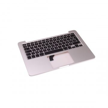Topcase and AZERTY keyboard - MacBook Pro Retina 13'' A1502