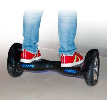 Self-balancing Electric 10 Inch Scooter